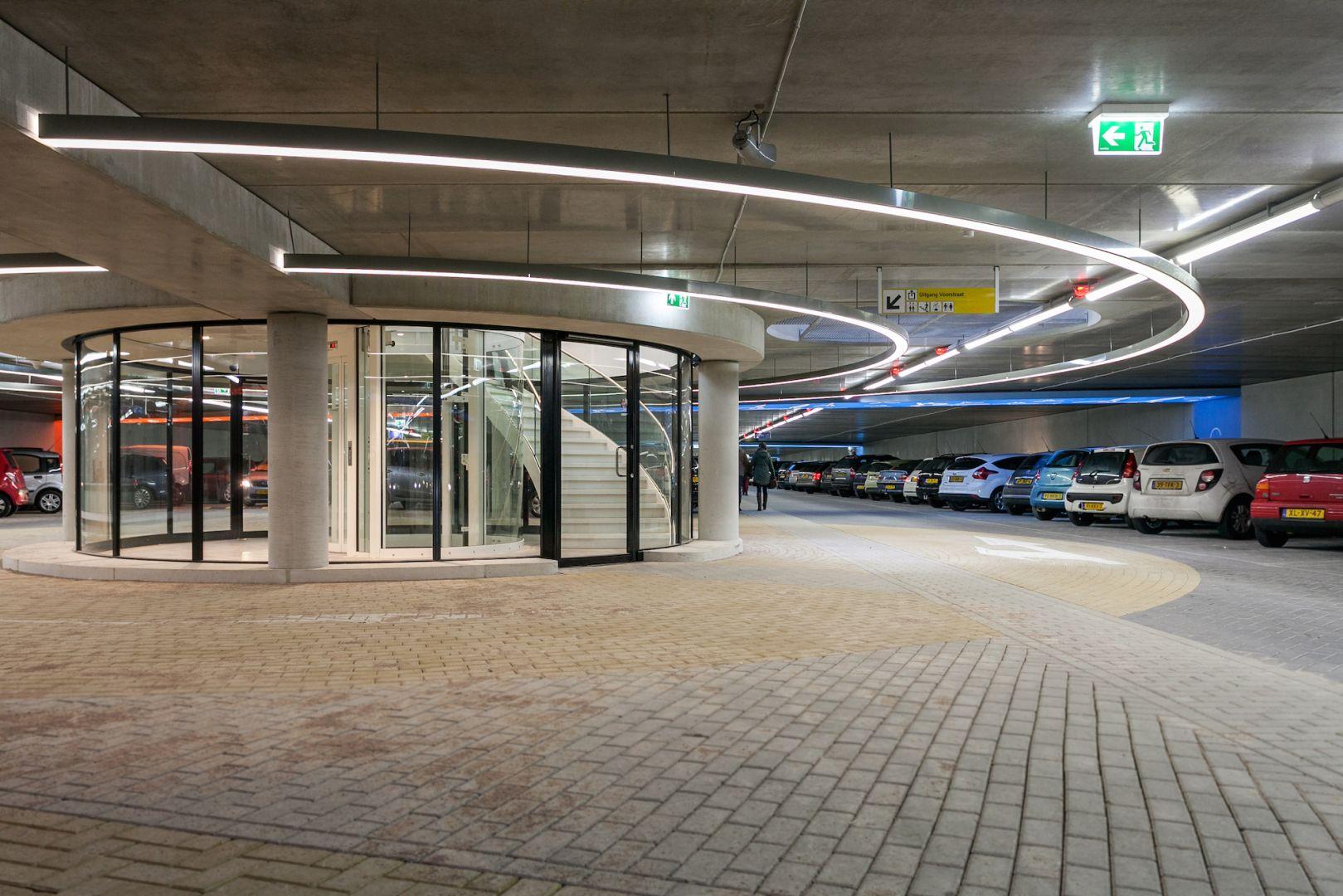 Etude de faisabilit de parking lyon audit et for Garage du park mouans sartoux